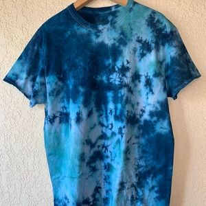 Homemade tie dye t-shirt size XL